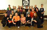Qigong Seminar November 2012 in Köln