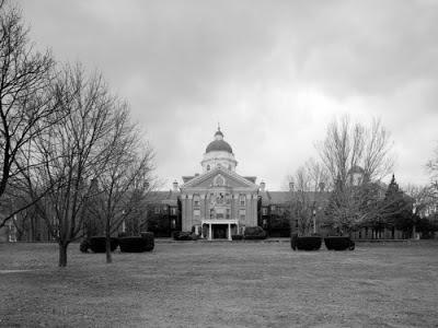 Rumah Sakit Taunton, Massachusetts satu dari 5 rumah sakit penuh hantu