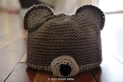 mũ len đẹp cho bé trai