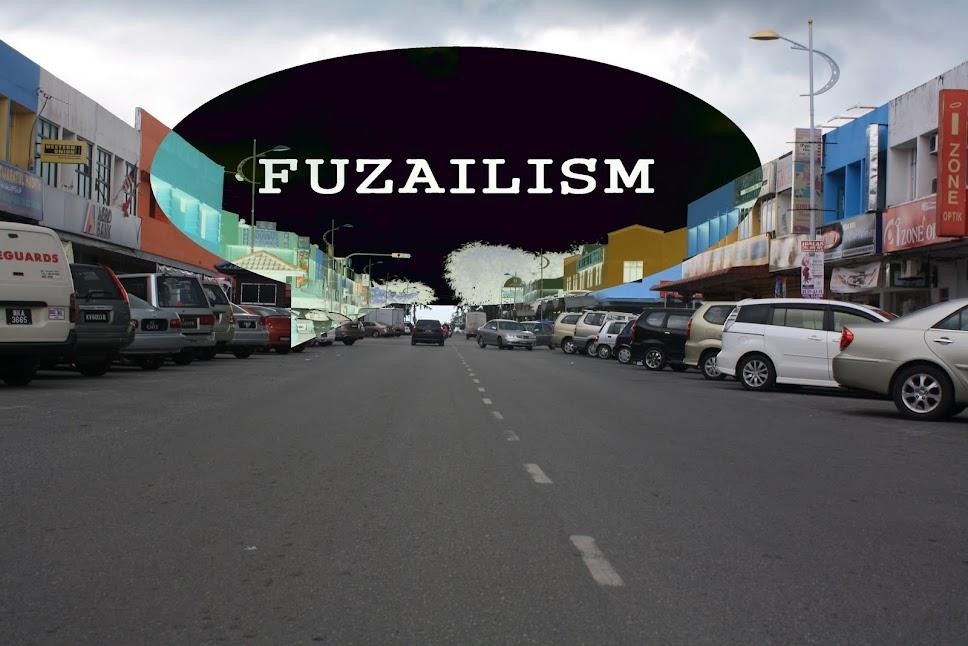 xFUZAILISMx