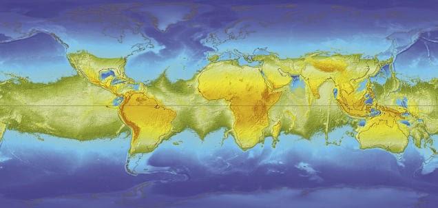 Consecuencias si la Tierra deja de girar
