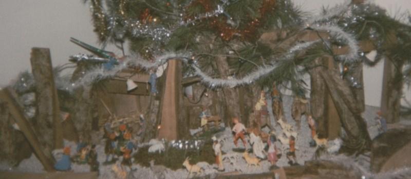 Il Natale del passato, del presente e del futuro