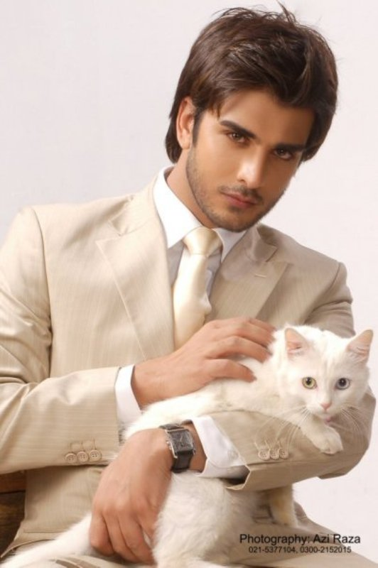 imras abbas is a professional pakistani model actor architect director ...