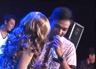 Duet Romantis Tasya feat Gerry - Asmara Kelapa Muda MP3 - New Pallapa