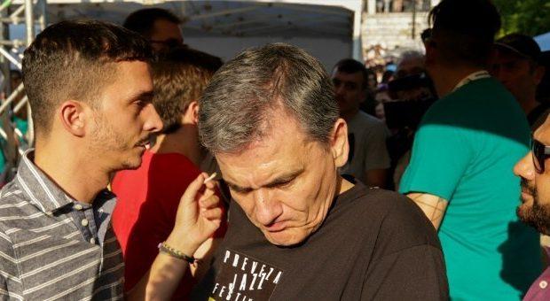 Ο ν. περί προσβολής της δημοσίας αιδούς δεν ισχύει για το Athens Pride;