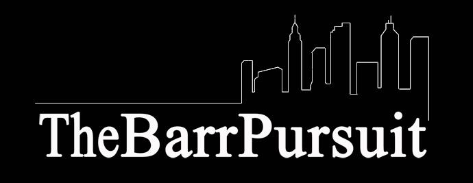 TheBarrPursuit