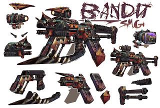 armes borderlands2