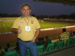 Estadio Loros de Colima 2011