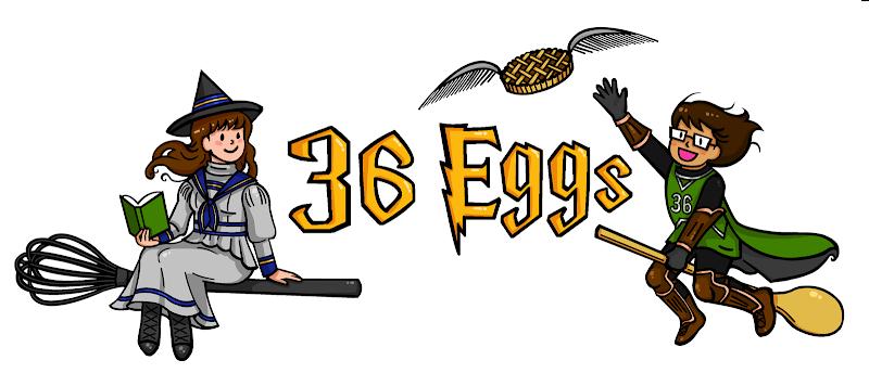 36 Eggs
