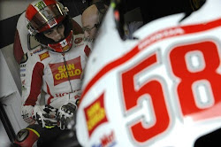 Marco Simoncelli 1987 - 2011