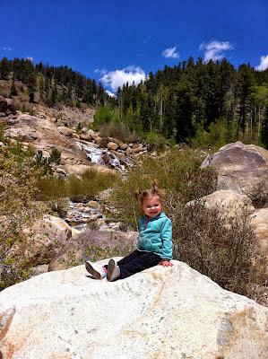 Get Well, Colorado! Alluvial Fan, Rocky Mountain National Park, Estes Park www.thebrighterwriter.blogspot.com #2013ColoradoFlood #Coloradoflood #stmalochurch #estespark #mountainstrong #RMNP #Alluvialfan