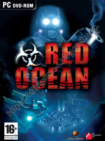 Free Download Games - Red Ocean