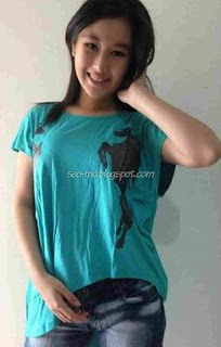 Poto Kathy Indera Paling baru