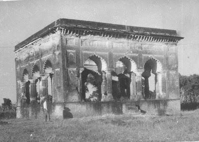 burhanpur palace
