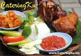 Catering Nasi Box Ulang Tahun Murah