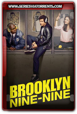 Brooklyn Nine-Nine 2ª Temporada Dublado Torrent 720p