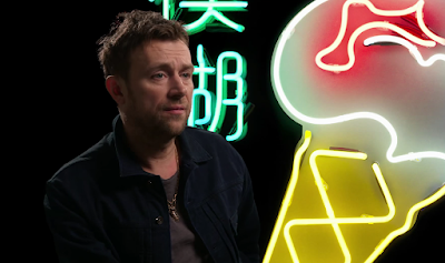 Blur presentan un documental sobre su regreso con 'The magic whip'