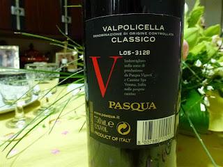 Pasqua Valpolicella Classico 2004