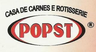 POPST CASA DE CARNE E ROTISSERIE Av. Monsenhor Silvestri Murari, 14 ( ESQUINA C/ CAT SESI ) Vila Dr. Laurindo - Tatuí - SP tel: 3251-2586