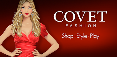 covet fashion hack android