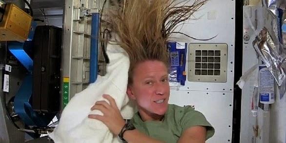 kramas di angkasa