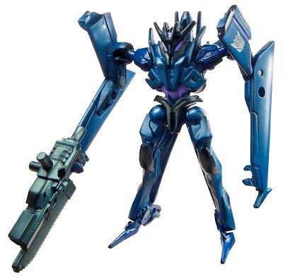 Hasbro Transformers Prime Beast Hunters - Soundwave