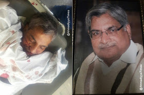 A rights lawyer gunned down in Nankana Sahib