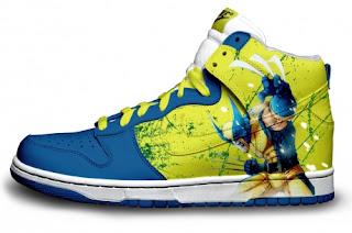 Zapatilla Nike Wolverine
