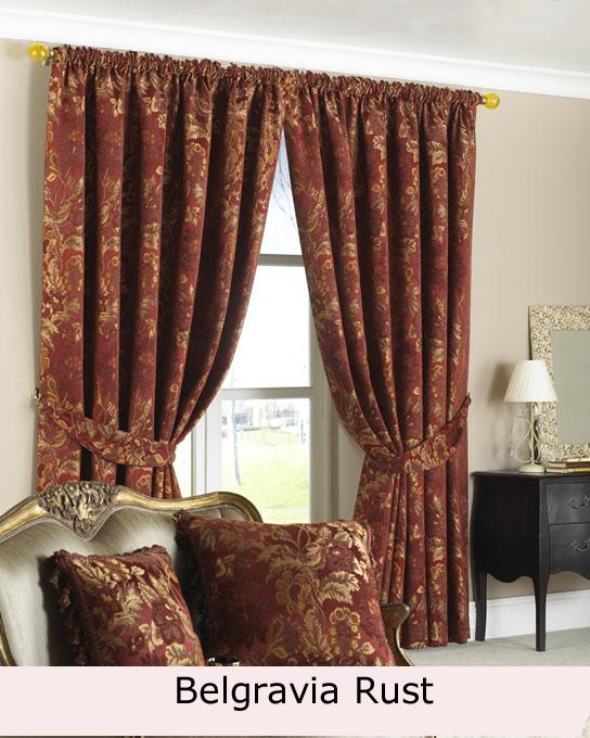 ver cortinas para sala