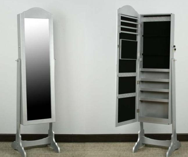 Decorar con cortinas y mucho m s espejo espejito for Espejos de pie para habitacion