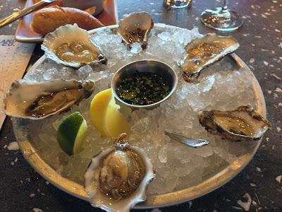 Hog Island Oyster Co. SF