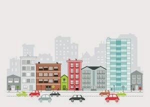 La vivienda de segunda mano baja al ritmo más lento de los últimos tres años.