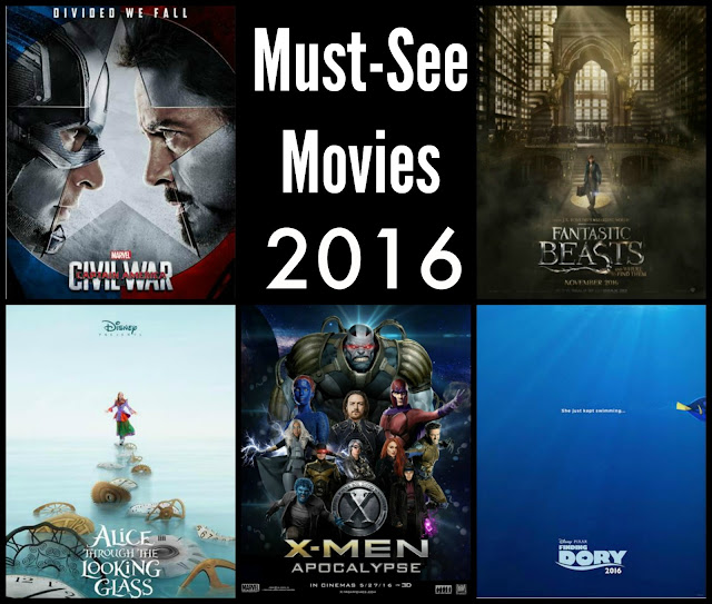 movie releases 2016