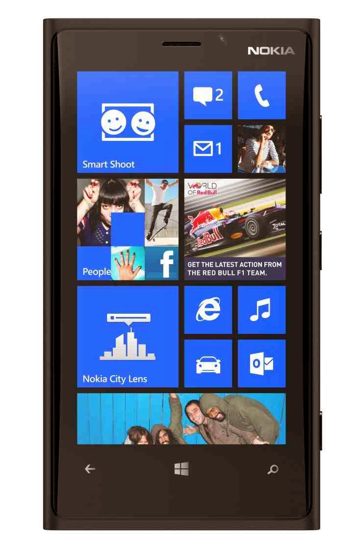 Nokia Lumia 920 WP8 Smartphone Flash File Free Download