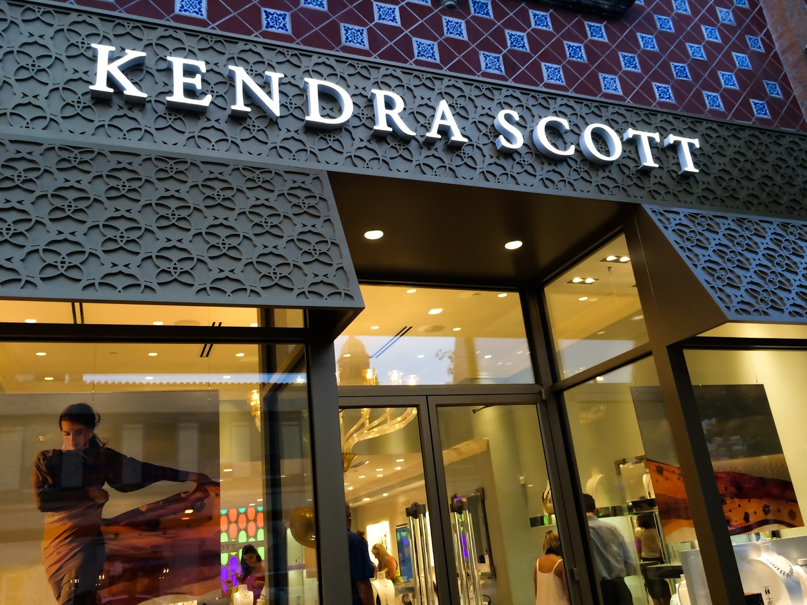 THE BLOG GUILD LAUNCH - KENDRA SCOTT'S NEW STORE
