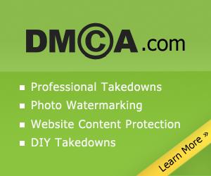 Blog Koruma DMCA