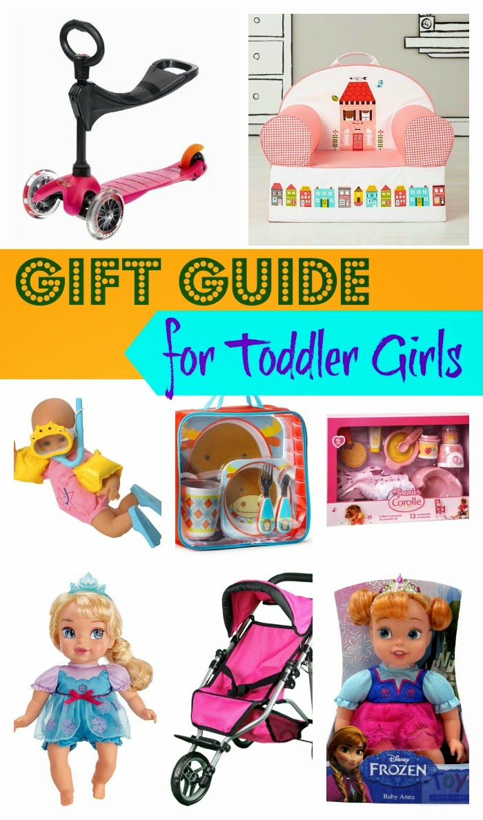 The Chirping Moms Holiday Gift Guide For Toddler Girls