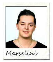 Marselini - Big Brother Albania 6