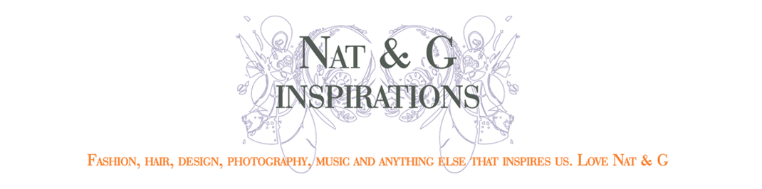 Nat &amp; G Inspirations