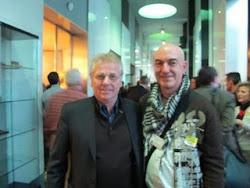 DANIEL COHN BENDIT - Presidente de Verdes Europeos-