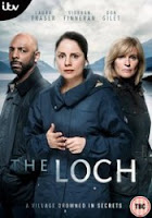The Loch Temporada 1 audio español