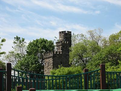 Glen Island Castle, Pelham NY