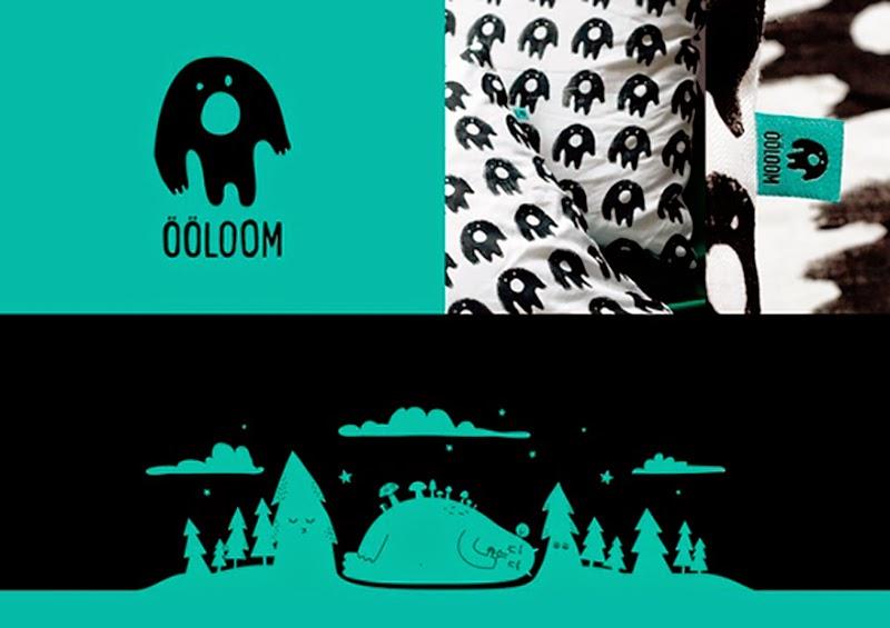 identidad corporativa Ööloom
