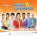 Amigos de Esperanza 2013 | 23 de Marzo | Sermon y Materiales