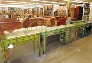 Wesco Fabrics, furniture, warehouse sale