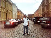 Daniel di Kota Potsdam - Jerman