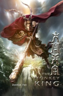 The Monkey King (2012) BluRay 720p 600MB