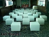 Rental Sofa Puff Jakarta