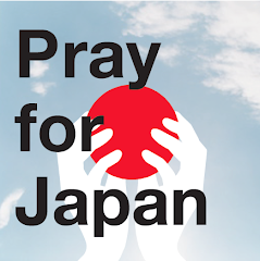 PRAY FOR JAPAN