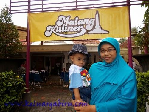 Gathering Malang Kuliner 2015